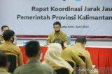 Pemprov Kaltara dukung langkah Kapolri terkait pembuatan dapur umum