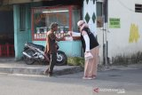 ACT DIY bagikan makanan selama pandemi COVID-19