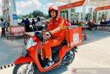 Pertamina  siapkan jasa pembelian elpiji-BBM secara daring di Palu