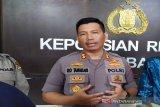 Polres Baubau mengingatkan warga tidak menyebar informasi hoaks