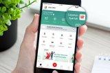 LinkAja luncurkan layanan uang elektronik syariah