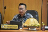 PDP COVID-19 Sulbar meninggal miliki riwayat perjalanan dari Yogyakarta