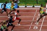Kejuaraan atletik Eropa 2020 dibatalkan