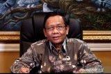 Mahfud MD tegaskan Presiden minta agar bansos cepat disalurkan