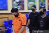 Polda Metro ungkap penangkapan aktor ahmad Reza terkait narkotika
