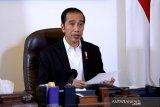 Presiden Jokowi yakin RI pulih dari COVID-19 di 2021