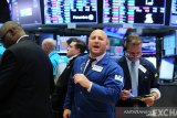 Wall Street naik didukung keberhasilan uji  coba obat virus corona