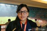 Manajer: Ratu Tisha bergabung ke Perserang sebagai komisaris klub