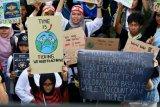 Pentingnya integrasi ekonomi dengan isu perubahan iklim