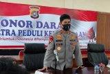 Polda Sulawesi Tenggara imbau masyarakat waspada ancaman terorisme