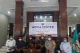 Seorang warga Talamau Pasaman Barat positif COVID-19, kontak saat menginap di rumah pasien meninggal di Padang (Video)