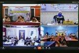 Wagub Nunik dukung Pemkab Waykanan jaga stabilitas perekonomian di tengah wabah COVID-19