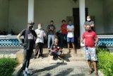 Jateng beri bantuan mahasiswa Papua di Semarang