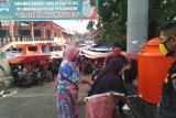 Pasar di Payakumbuh tak tutup, buka sampai pukul 19.00 WIB