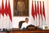 Presiden Jokowi bahas isu jamaah tablig dengan PM India
