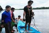 Seorang bocah diduga tenggelam di Sungai Mentaya