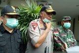 Kapolda Papua melarang masyarakat masuki area Freeport Indonesia