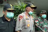 Kapolda Papua: KKB eksekutor WN Selandia Baru sudah dilumpuhkan aparat