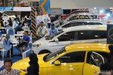 Penjualan mobil Indonesia Maret 2020 turun tipis