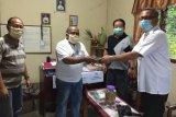 BP KBK Keuskupan Manado peduli dampak COVID-19