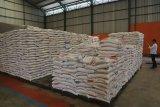 Perum Bulog pastikan stok beras di Sumatera Selatan cukup hingga empat bulan