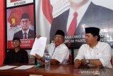 Gerindra Kota Solok : pengurus DPC belum ada pergantian hingga kini