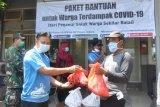 BBPBAP Jepara bagikan ikan untuk  warga terdampak COVID-19