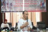 Bawaslu Bangka Barat imbau parpol tidak kampanye saat wabah COVID-19