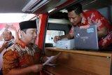 Pemkot Semarang beri diskon 50 persen retribusi pedagang pasar