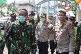 Oknum TNI diduga terlibat pencurian kabel Telkom di Klaten, beberapa diantaranya anggota Kodam Jaya