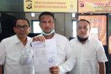 Pengusaha laporkan pemred media cetak di Aceh ke polisi