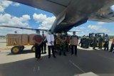 77 orang ikut rapid test karena kontak dengan Wali Kota Syahrul