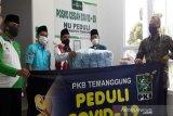 PKB Temanggung bagikan 5.000 masker