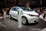 Renault di Wuhan hanya memproduksi mobil listrik