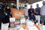 Lazismu: Bantuan bahan pangan dorong solidaritas warga hadapi pandemi