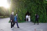 China revisi laporan kematian akibat corona di Wuhan