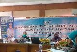 BKKBN Sumbar gelar rapat daring jalankan program Bangga Kencana saat COVID-19