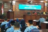 Anggaran belanja Pemkab Kudus berpotensi berkurang  Rp345,5 miliar