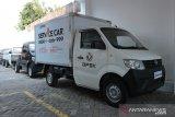 Sektor logistik masih berjalan, DFSK jamin layanan purna jual kendaraan SuperCab