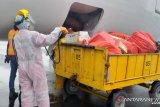 Sepinya penumpang membuat Garuda kirim kargo hasil laut Indonesia ke China