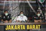 Artis sinetron Naufal Samudra beralasan konsumsi narkoba supaya mudah tidur