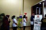 Aksi Sejuta Cangkir Kopi mengampanyekan donor darah pada 20 April