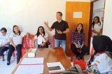 TPPI Sulawesi Utara kawal kebijakan BLT dana desa