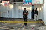 Satu dari empat perampok minimarket tewas ditembak saat kepergok polisi