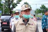 Tiga pasien COVID-19 Mataram dinyatakan sudah sembuh