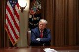 Presiden Trump sebut AS tengah selidiki apakah virus corona berasal dari lab Wuhan