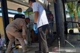 BNN Sultra musnahkan barang bukti sabu-sabu seberat 916,46 gram