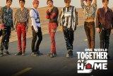 Grup idola K-Pop SuperM gabung di konser daring amal Lady Gaga dan WHO