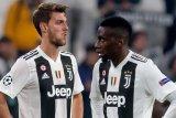 Pemain Juventus Rugani dan Matuidi dinyatakan sembuh dari COVID-19