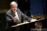 Sekjen PBB ingatkan untuk hindari langkah represif  saat  krisis corona
